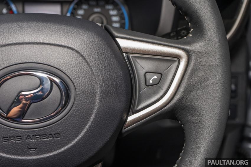 Perodua Myvi 2018 dilancarkan di Malaysia – model generasi baharu, 1.3L dan 1.5L, bermula RM44,300 Image #739440