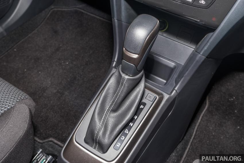Perodua Myvi 2018 dilancarkan di Malaysia – model generasi baharu, 1.3L dan 1.5L, bermula RM44,300 Image #739445