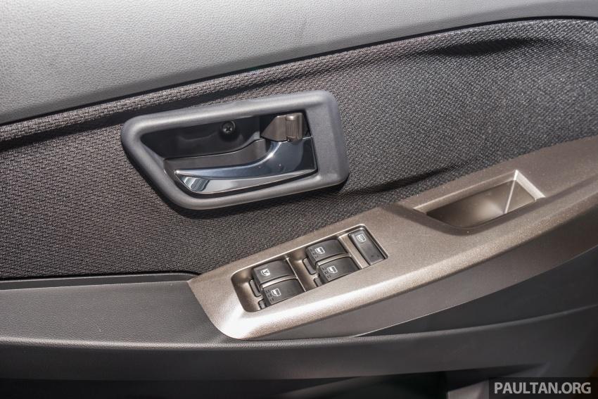 Perodua Myvi 2018 dilancarkan di Malaysia – model generasi baharu, 1.3L dan 1.5L, bermula RM44,300 Image #739448