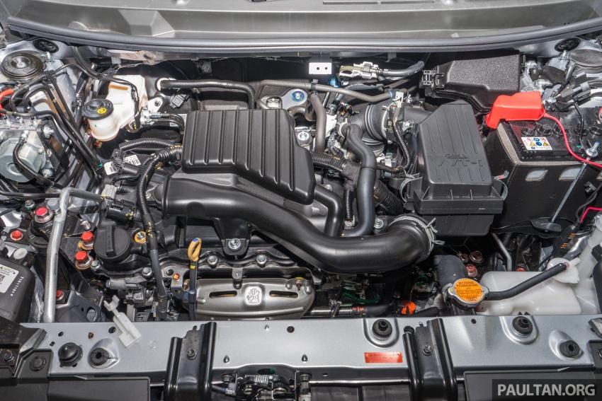 Perodua Myvi 2018 dilancarkan di Malaysia – model generasi baharu, 1.3L dan 1.5L, bermula RM44,300 Image #739454