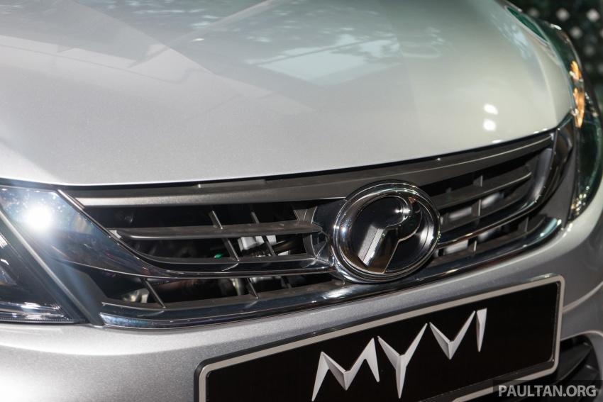 Perodua Myvi 2018 dilancarkan di Malaysia – model generasi baharu, 1.3L dan 1.5L, bermula RM44,300 Image #739430