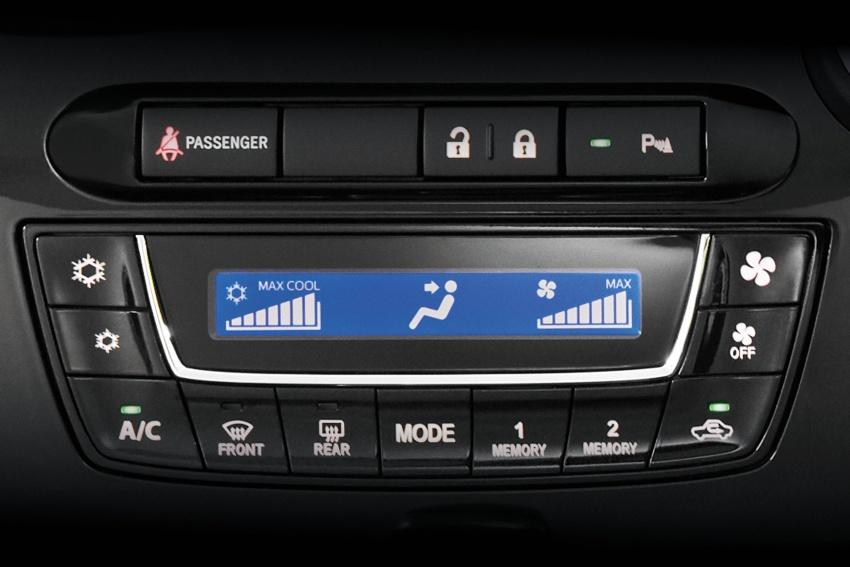 Perodua Myvi 2018 dilancarkan di Malaysia – model generasi baharu, 1.3L dan 1.5L, bermula RM44,300 Image #738654