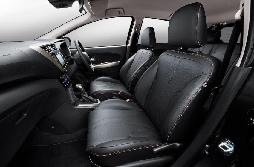 Perodua Myvi 2018 dilancarkan di Malaysia – model generasi baharu, 1.3L dan 1.5L, bermula RM44,300 Image #738657