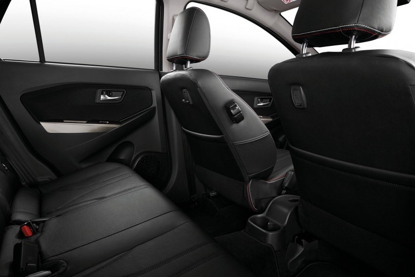 Perodua Myvi 2018 dilancarkan di Malaysia – model generasi baharu, 1.3L dan 1.5L, bermula RM44,300 Image #738660