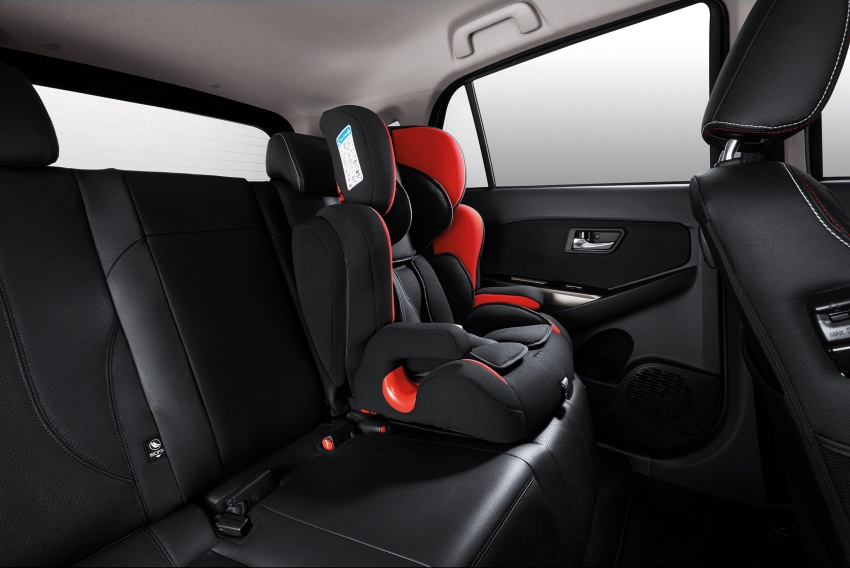 2018 Perodua Myvi officially launched in Malaysia – now with full details and pics, priced from RM44,300 Image #738449