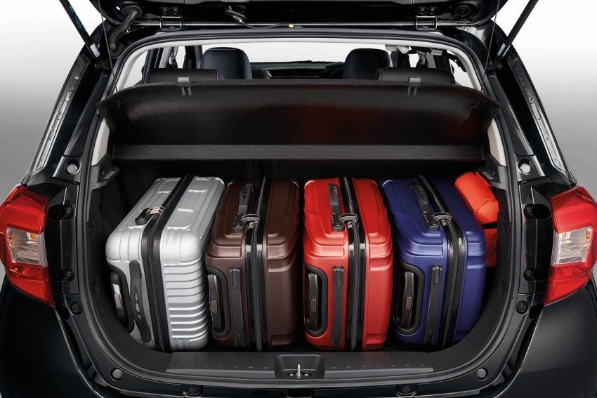 Perodua Myvi 2018 dilancarkan di Malaysia – model generasi baharu, 1.3L dan 1.5L, bermula RM44,300 Image #738663