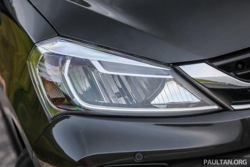 GALLERY: Perodua Myvi Advance 1.5 – 2018 vs 2015 Image #741501