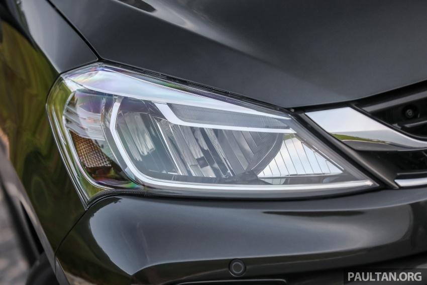 GALERI: Perodua Myvi 2018 – 1.5 Advance vs. 1.3 Premium X; model yang mana beri lebih banyak nilai? Image #741086
