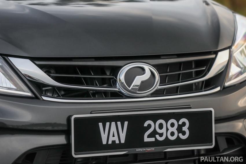 GALERI: Perodua Myvi 2018 – 1.5 Advance vs. 1.3 Premium X; model yang mana beri lebih banyak nilai? Image #741088