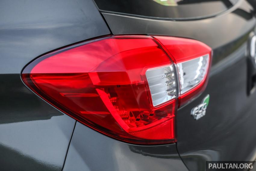 GALLERY: Perodua Myvi Advance 1.5 – 2018 vs 2015 Image #741571