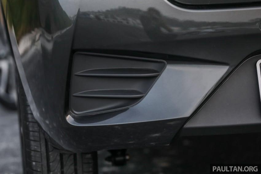 GALLERY: Perodua Myvi Advance 1.5 – 2018 vs 2015 Image #741572