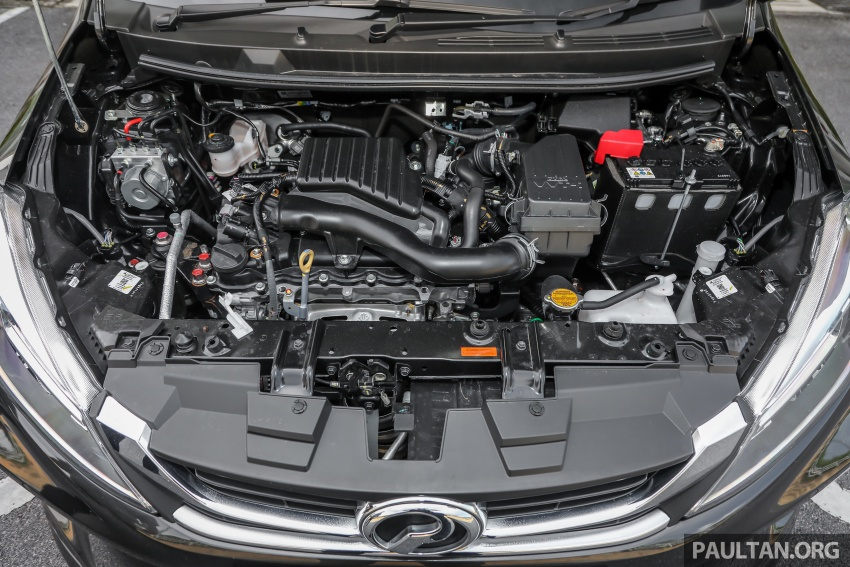 GALLERY: 2018 Perodua Myvi 1.3 Premium X vs 1.5 Advance – which new variant should you go for? Image #741518