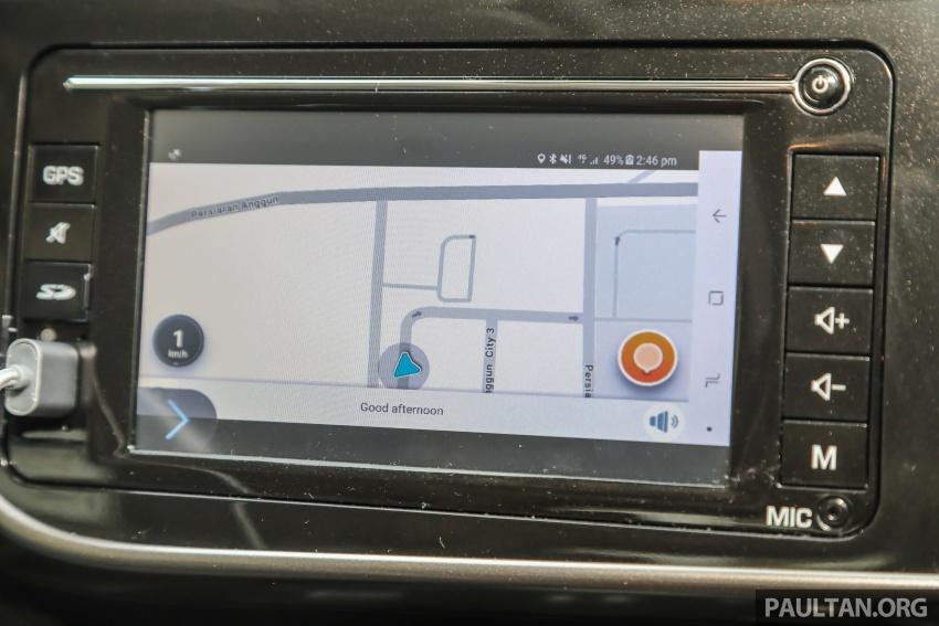 GALERI: Perodua Myvi 2018 – 1.5 Advance vs. 1.3 Premium X; model yang mana beri lebih banyak nilai? Image #741118