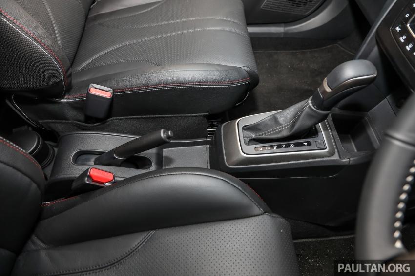 GALERI: Perodua Myvi 2018 – 1.5 Advance vs. 1.3 Premium X; model yang mana beri lebih banyak nilai? Image #741123