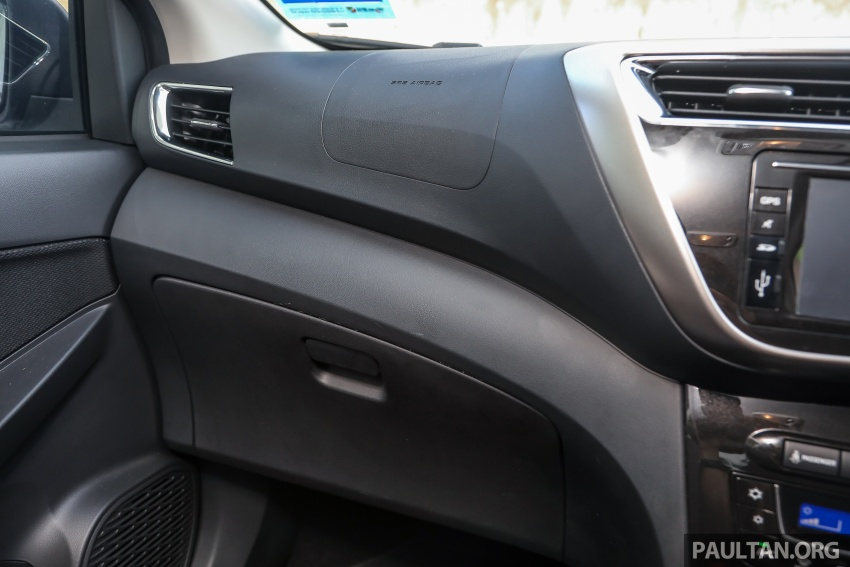 GALLERY: Perodua Myvi Advance 1.5 – 2018 vs 2015 Image #741608