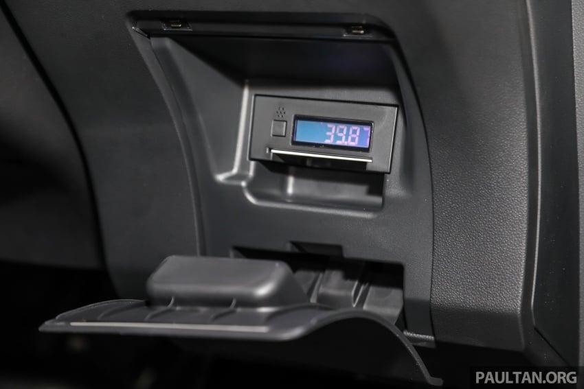 GALLERY: Perodua Myvi Advance 1.5 – 2018 vs 2015 Image #741611