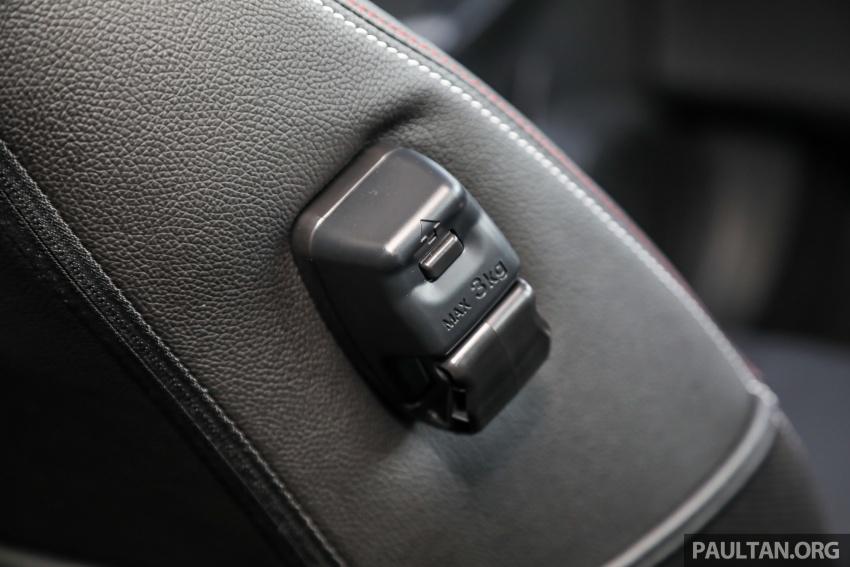 GALLERY: Perodua Myvi Advance 1.5 – 2018 vs 2015 Image #741617