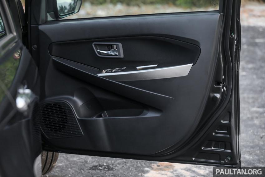 GALERI: Perodua Myvi 2018 – 1.5 Advance vs. 1.3 Premium X; model yang mana beri lebih banyak nilai? Image #741135
