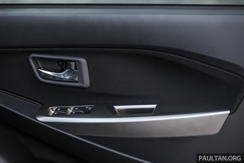 GALLERY: Perodua Myvi Advance 1.5 – 2018 vs 2015 Image #741620