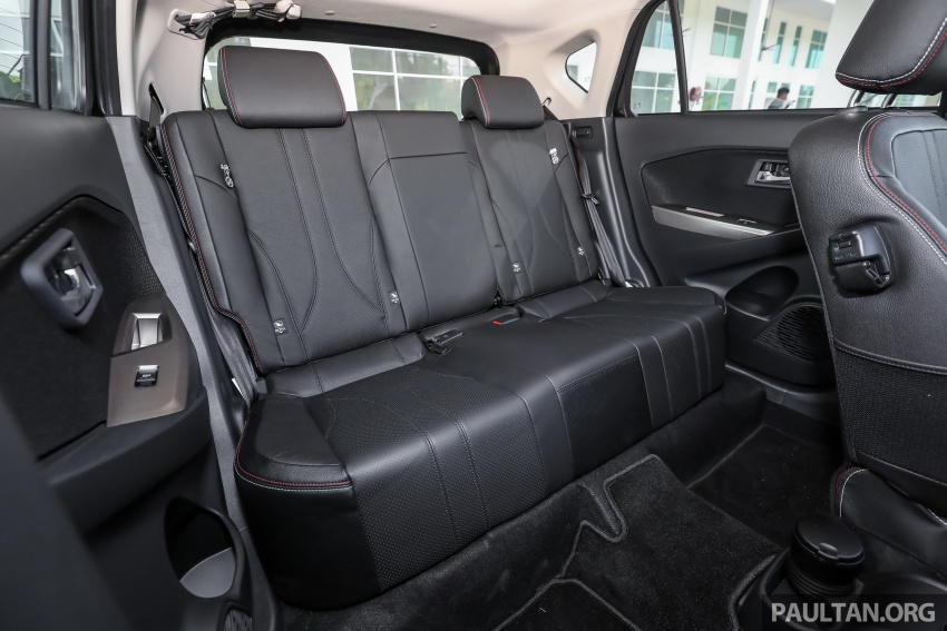 GALLERY: Perodua Myvi Advance 1.5 – 2018 vs 2015 Image #741627