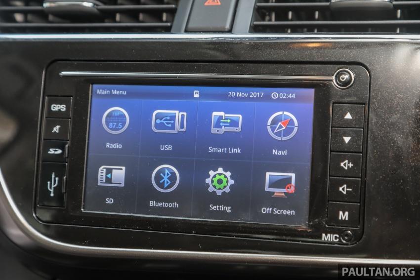 GALLERY: Perodua Myvi Advance 1.5 – 2018 vs 2015 Image #741589