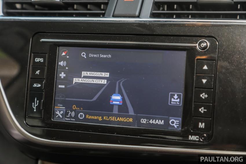 GALERI: Perodua Myvi 2018 – 1.5 Advance vs. 1.3 Premium X; model yang mana beri lebih banyak nilai? Image #741115