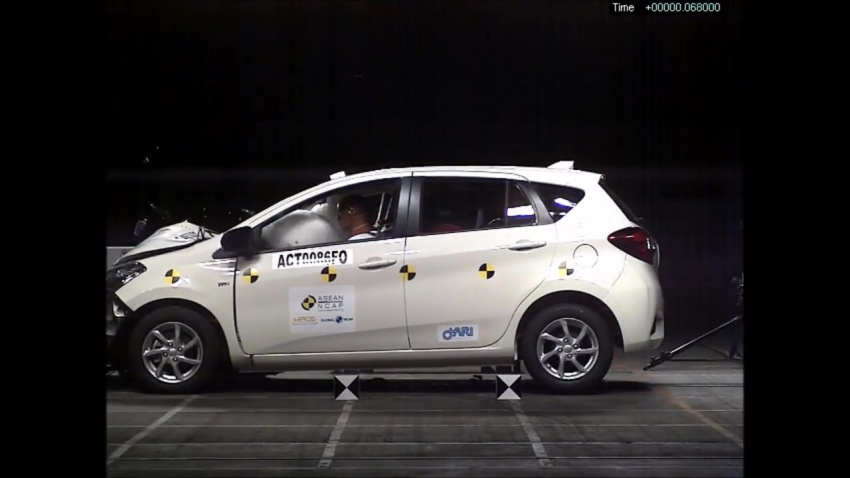 2018 Perodua Myvi gets five-star ASEAN NCAP rating Image #739238