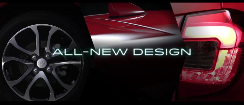 Perodua Myvi 2018 serba baru didedahkan – 1.3L/1.5L, VSC standard, ASA, 4/6 beg udara, dari RM44k-RM55k Image #734639