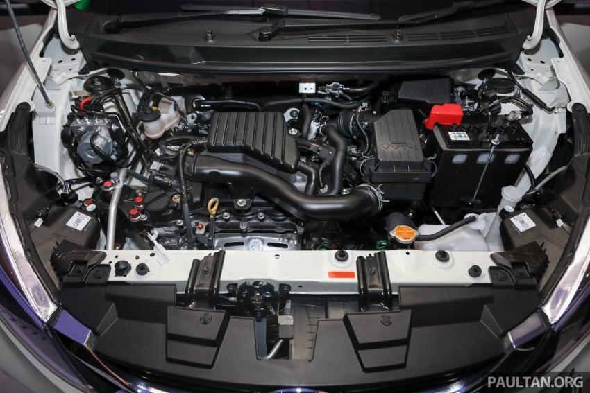 Perodua Myvi 2018 dilancarkan di Malaysia – model generasi baharu, 1.3L dan 1.5L, bermula RM44,300 Image #739216