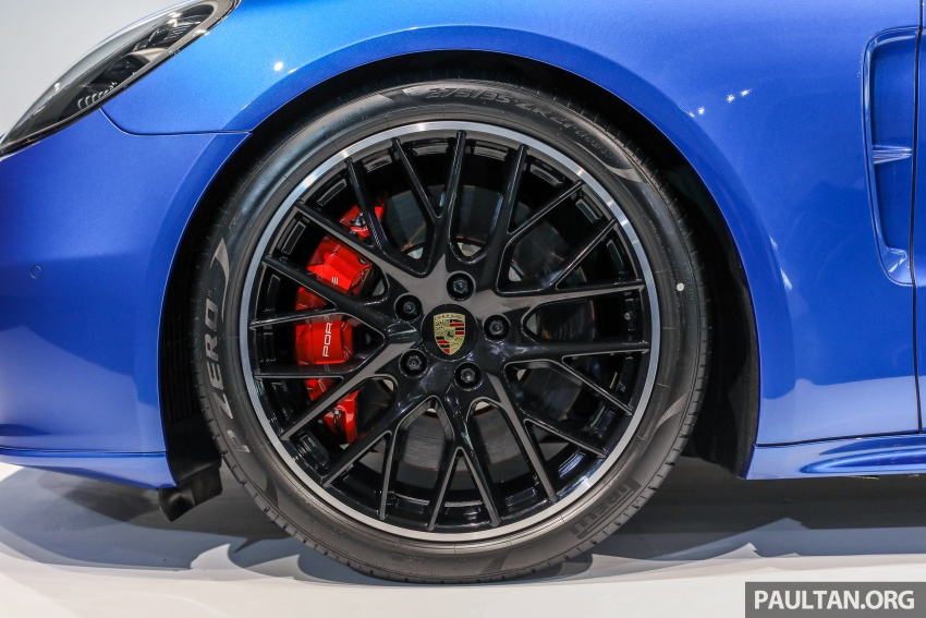 Porsche Panamera Sport Turismo previewed in M'sia – 4, 4 E-Hybrid and Turbo models, launch in 2018 Image #745230