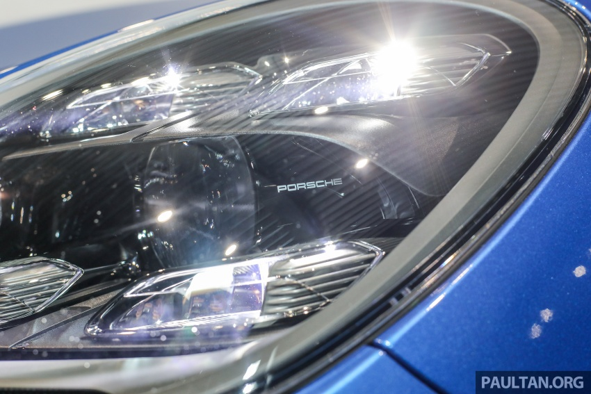 Porsche Panamera Sport Turismo previewed in M'sia – 4, 4 E-Hybrid and Turbo models, launch in 2018 Image #745220
