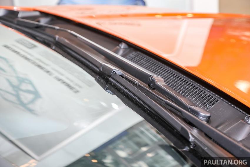 Subaru XV 2018 kini di Malaysia – bermula RM119k Image #745966