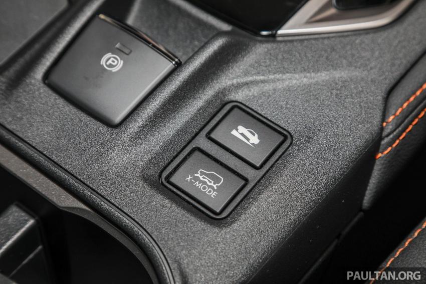 Subaru XV 2018 kini di Malaysia – bermula RM119k Image #746118
