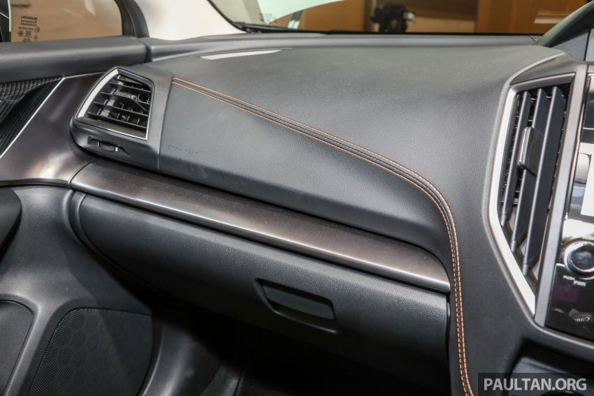 Subaru XV 2018 kini di Malaysia – bermula RM119k Image #746120