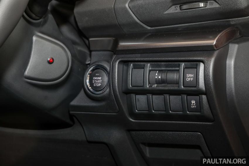 Subaru XV 2018 kini di Malaysia – bermula RM119k Image #746122