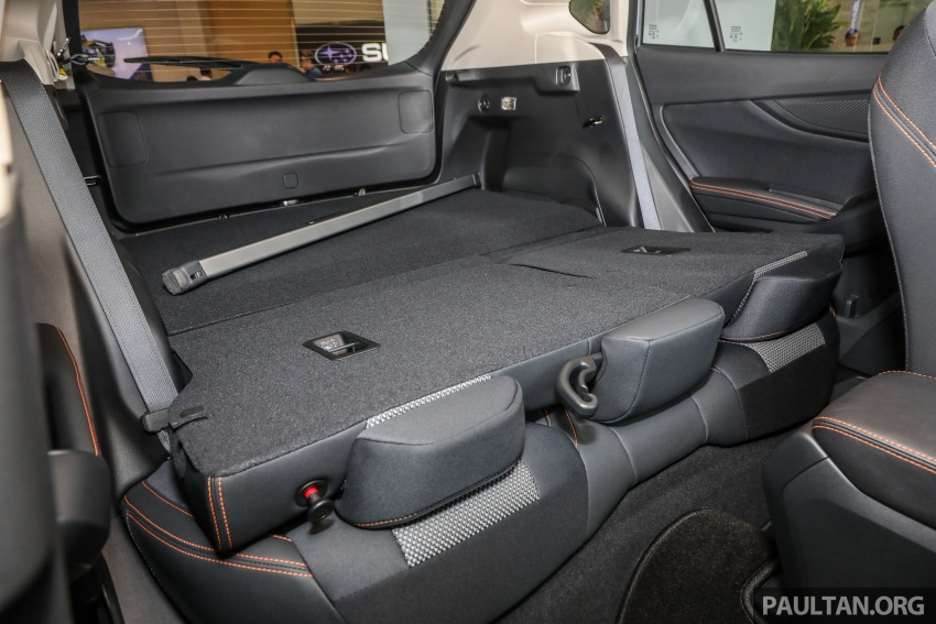 Subaru XV 2018 kini di Malaysia – bermula RM119k Image #745921