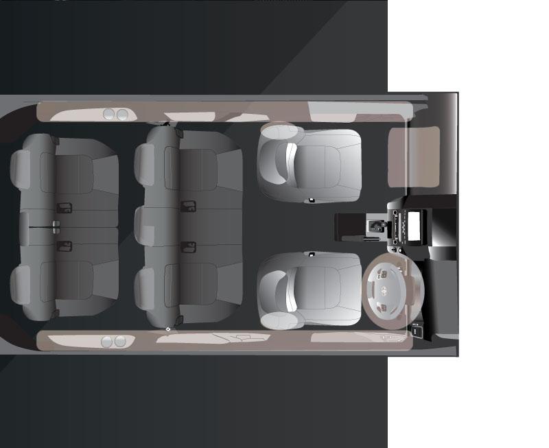 Toyota Rush 2018 buat kemunculan sulung global di Indonesia – 1.5L Dual VVT-i, tujuh-tempat duduk Image #742766