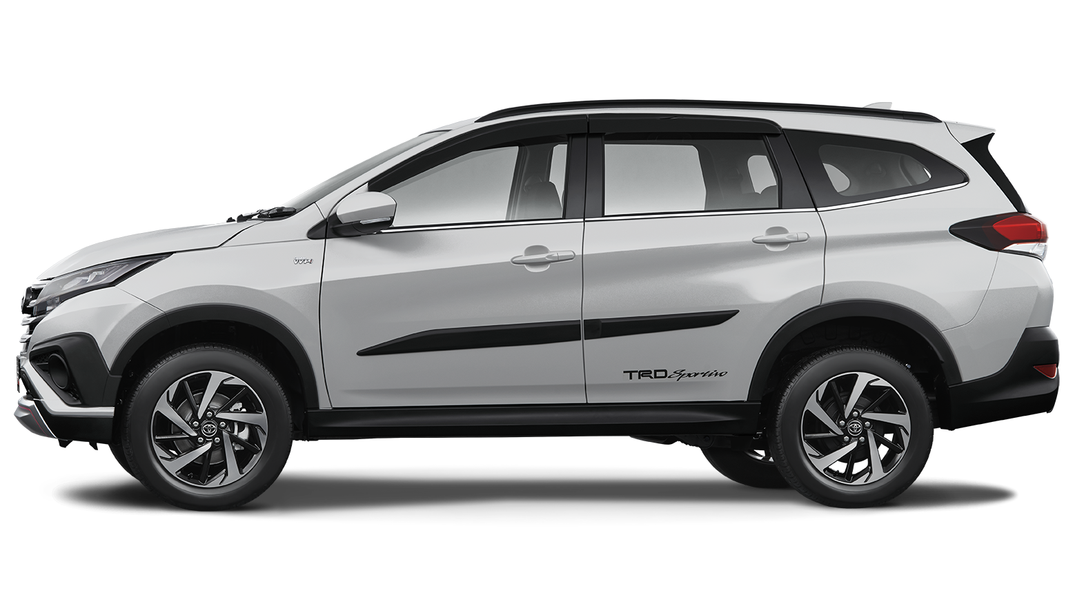 New 2018 Toyota Rush Suv Makes Debut In Indonesia Image 742830