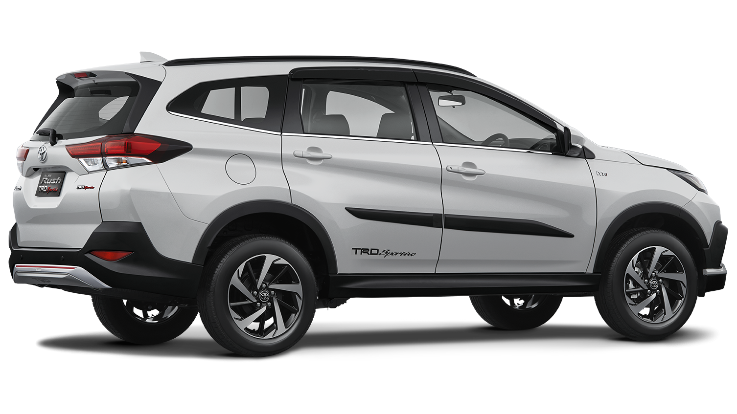 2018 Toyota Rush New Car Release Date And Review 2018