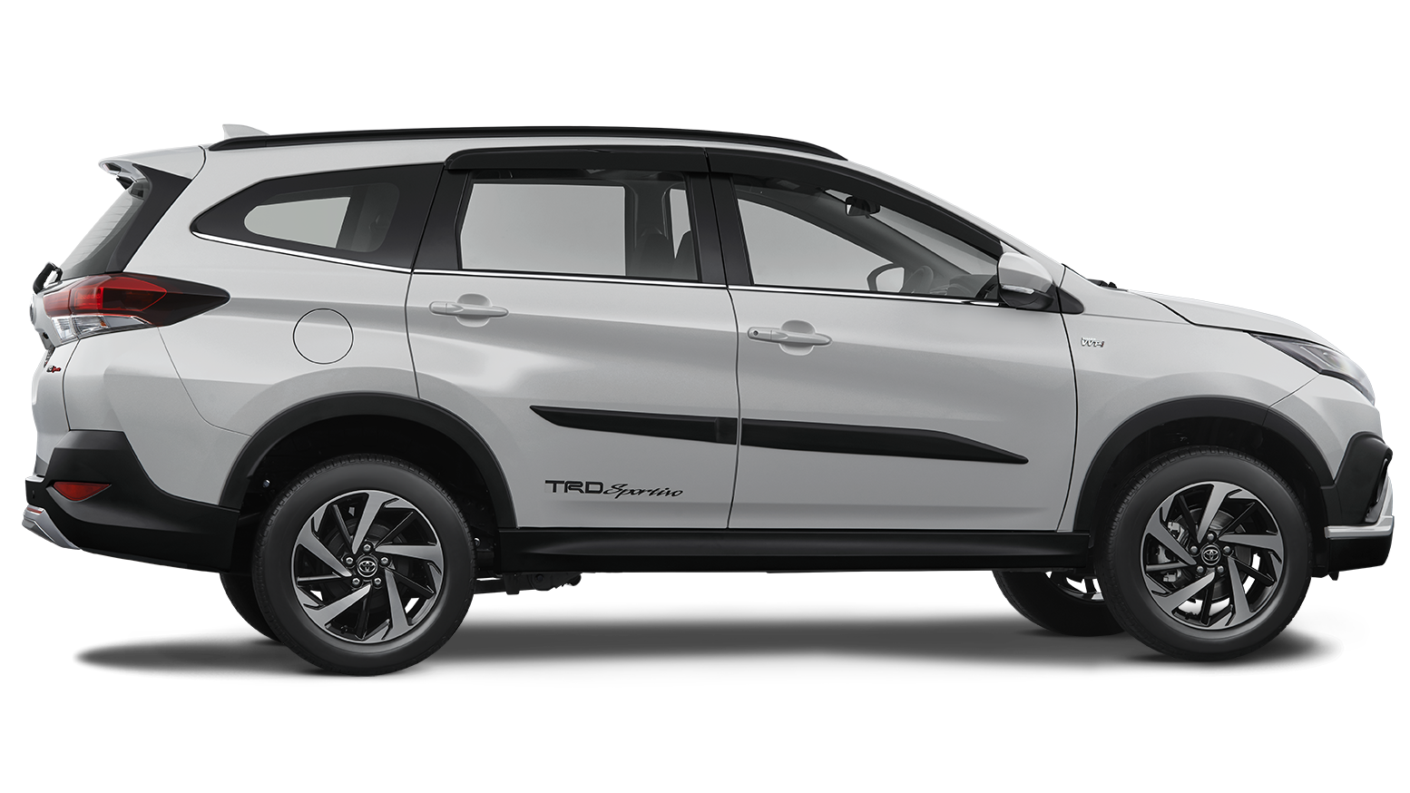 New 2018 Toyota Rush SUV makes debut in Indonesia Paul Tan - Image 742839