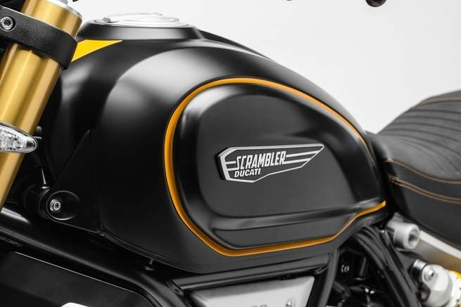 2018 Ducati Scrambler 1100 will be shown at EICMA Image #733229
