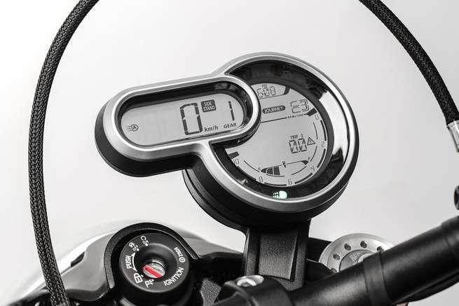 2018 Ducati Scrambler 1100 will be shown at EICMA Image #733230