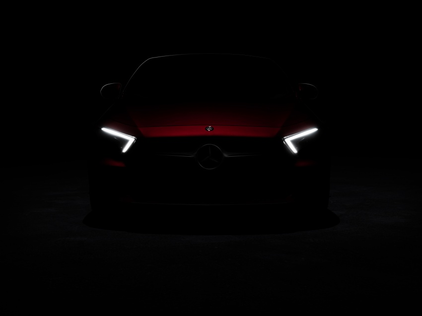 2019 Mercedes-Benz CLS debuts with new straight-six Image #745663