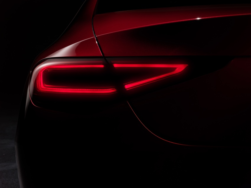 2019 Mercedes-Benz CLS debuts with new straight-six Image #745665