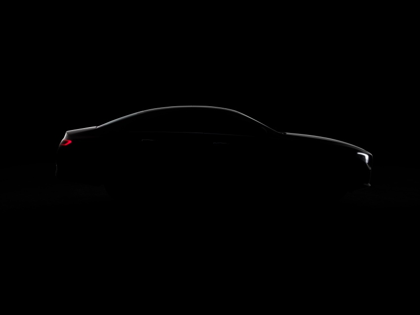 2019 Mercedes-Benz CLS debuts with new straight-six Image #745666