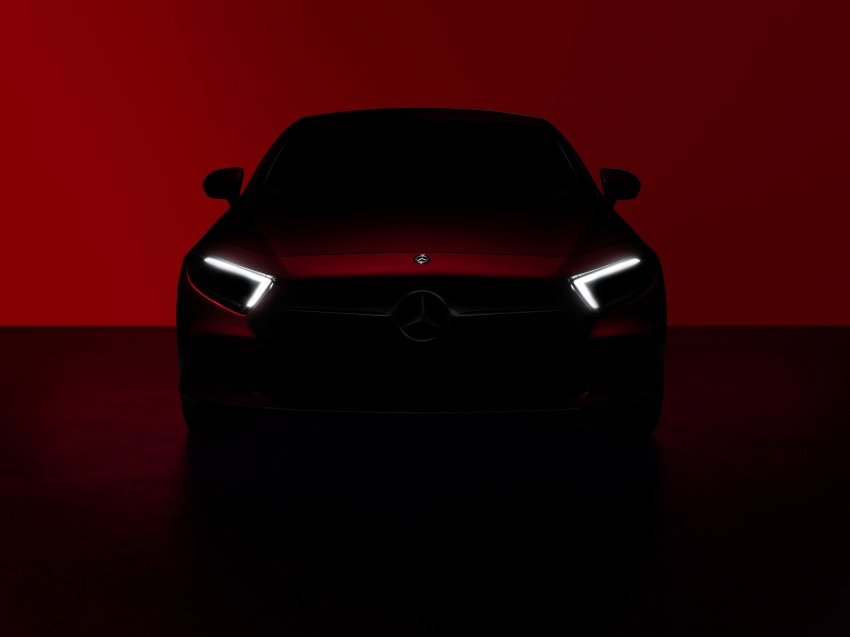 2019 Mercedes-Benz CLS debuts with new straight-six Image #745673