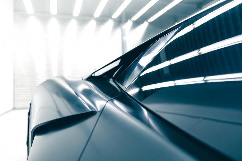 Lamborghini Terzo Millennio – future-forward supercar Image #734699