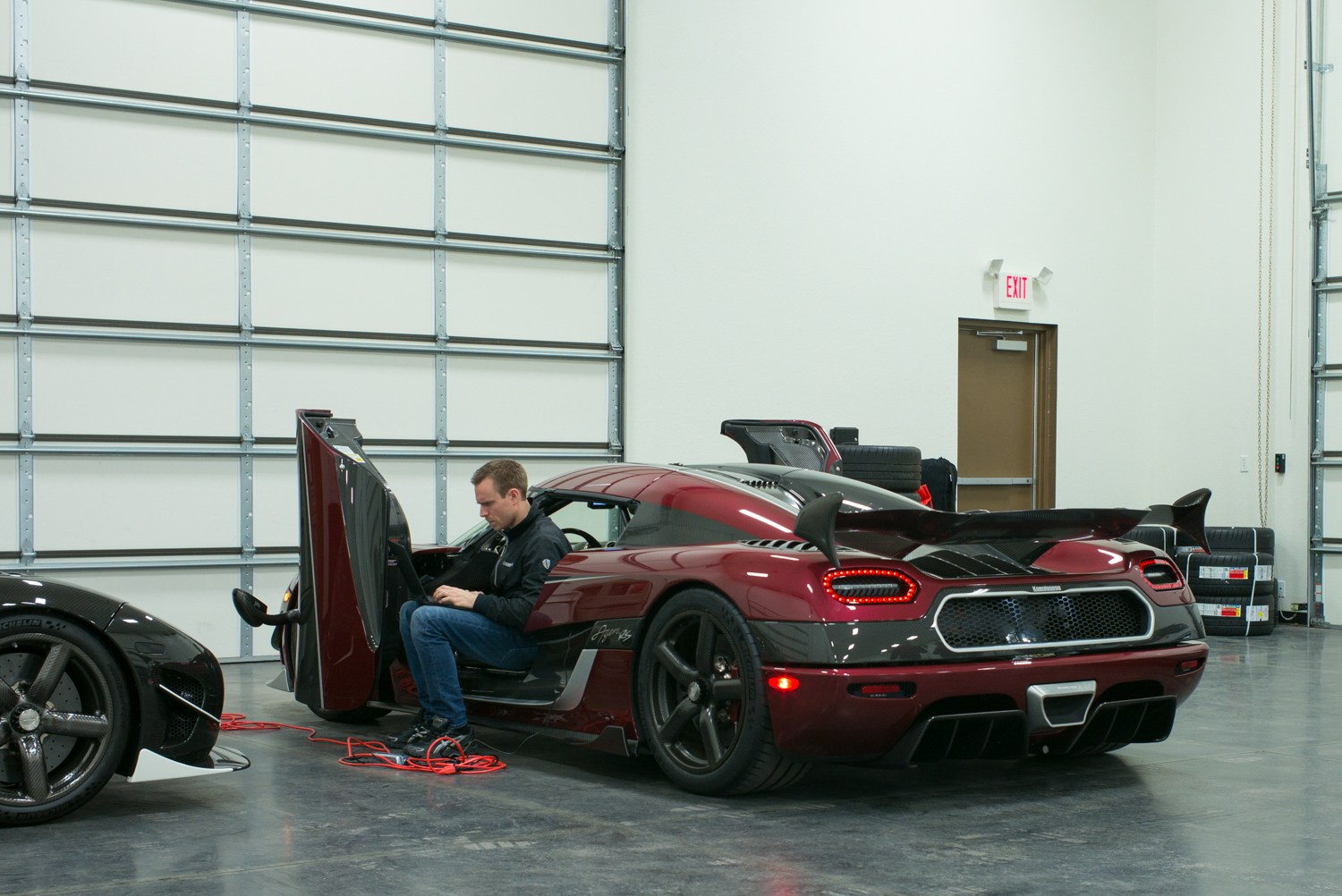 Koenigsegg Agera RS sets five new world records, including highest ...