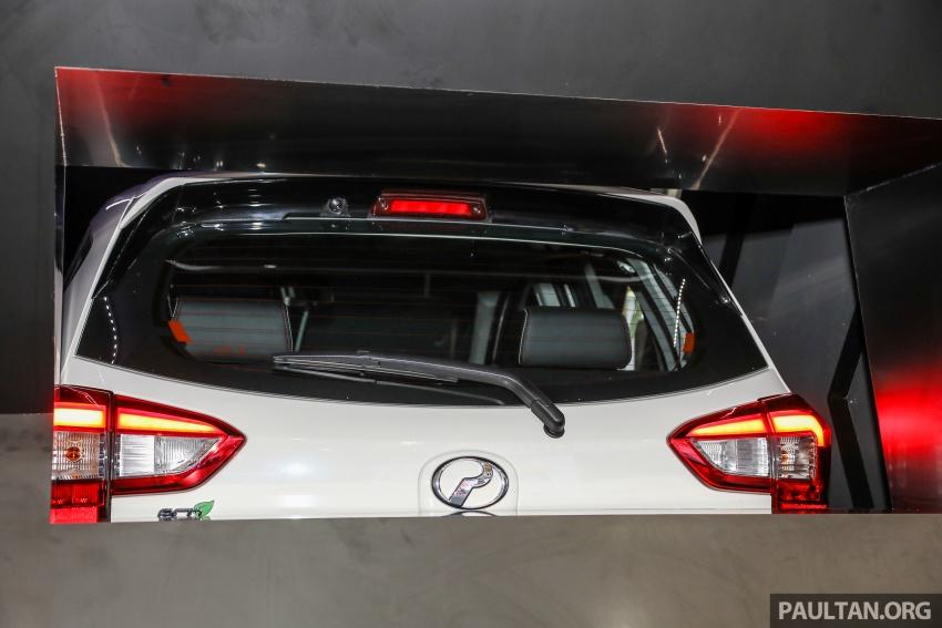 New Perodua Myvi makes public debut in Malaysia Image #735012