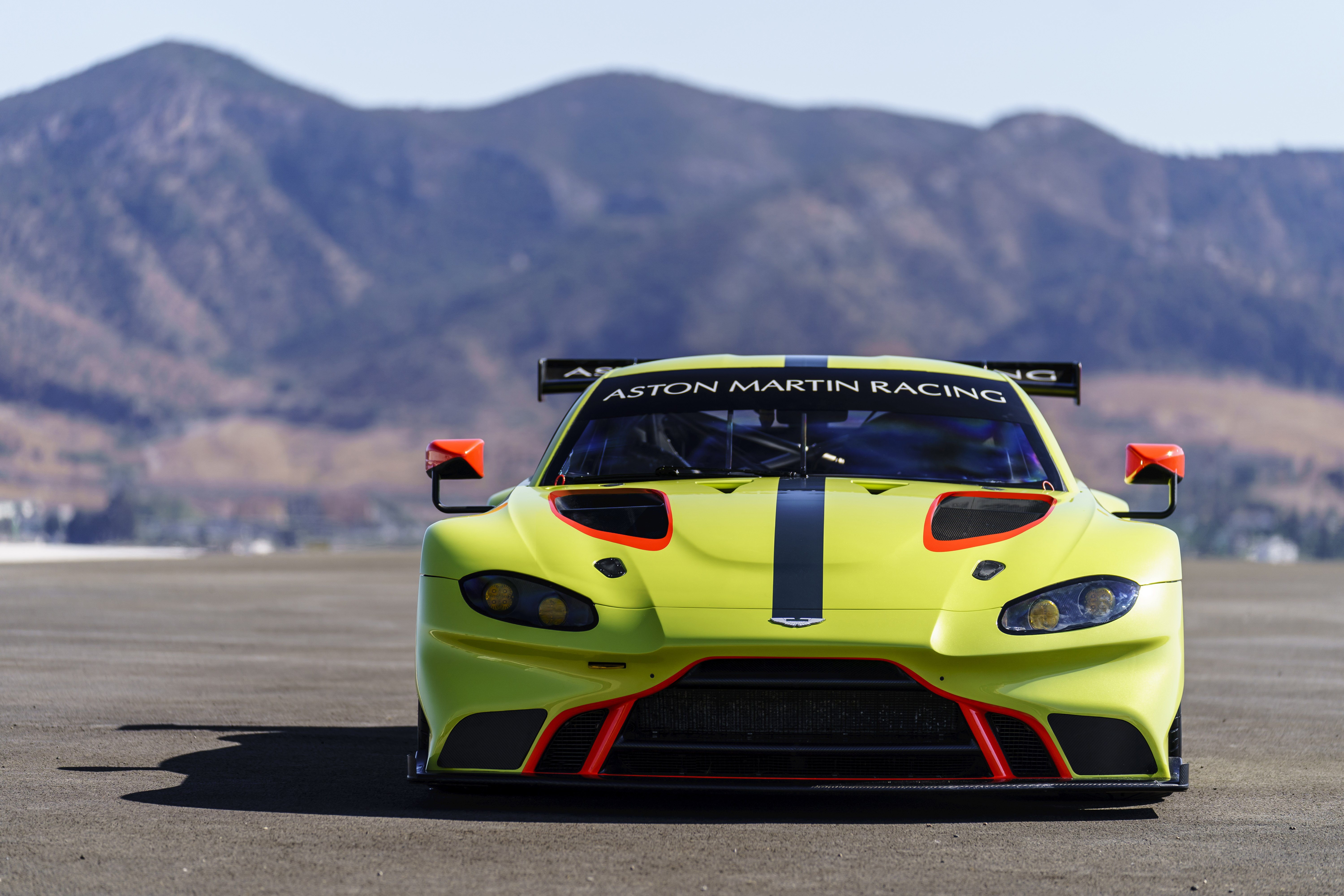 Aston Vantage 2018 >> New Aston Martin Racing Vantage GTE for WEC 2018 Paul Tan - Image 742148